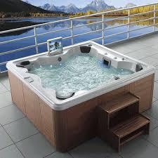 hot tubs tv