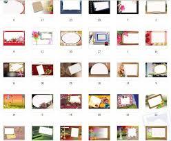 frames artwork