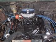 holden 253 motor