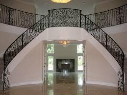 custom stair cases