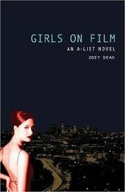 girls on film by zoey dean