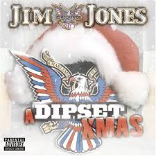 Jim Jones - Dipset Christmas [Explicit]