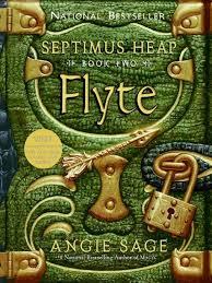 flyte book