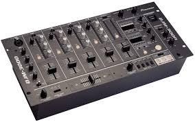 pioneer djm3000 mixer