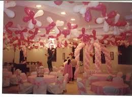 girls birthday party decorations