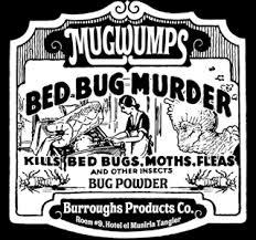 bug powder