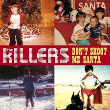 the killers christmas