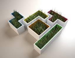 grass decoration