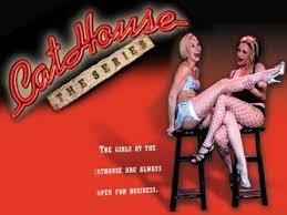 cat house show