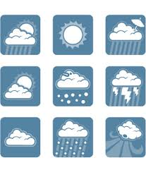 weather icons free