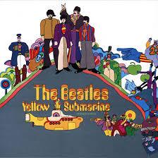 beatles yellow submarine pictures