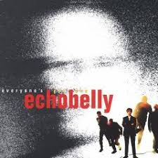 Echobelly - Father, Ruler, King, Computer