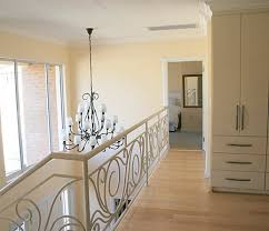 custom balustrades