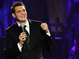 MICHAEL BUBLE Biography