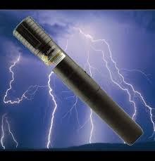 taser flashlight