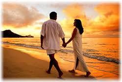 honeymoon couples