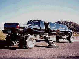 ford limos