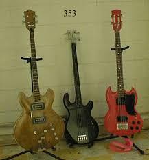 framus bass guitars