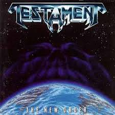Testament - The Preacher