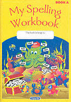 spelling work book
