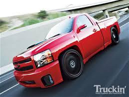 08 chevy truck
