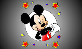 mickey game