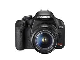 Using Canon T2i with EOS Plugin