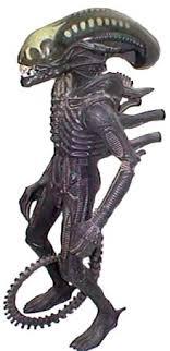 kenner alien toy