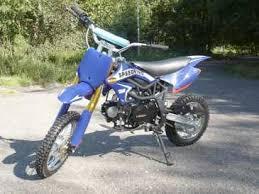 dirt bike loncin
