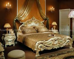 european style bedroom