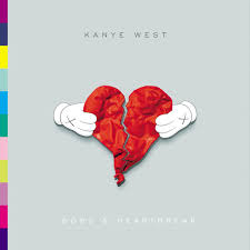 kanye west 808 and heartbreaks