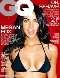 Megan Fox Sexy Esquire Magazine Photoshoot ...