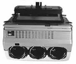 electrohome projectors