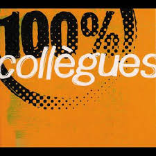 100 collegues