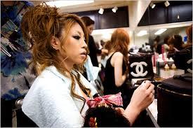 hostess tokyo