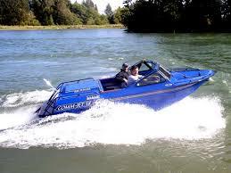 aluminium jet boats