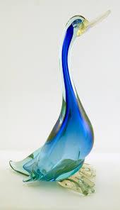 bird glassware