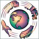 travel earth