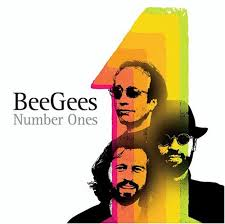 beegees number ones