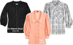 latest blouses