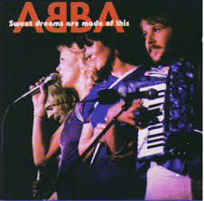 abba thank you for the music album