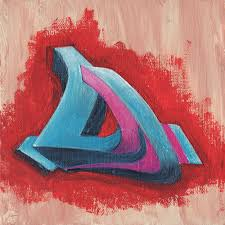 letter d picture