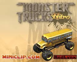 monster trucks 2008