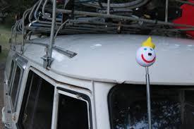 car antenna ball
