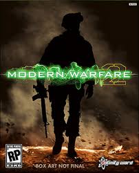 call of duty 6 game