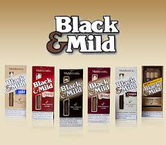 black mild cigars