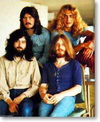 photo led zeppelin