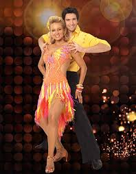 dancing with the stars 2009