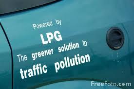lpg cars