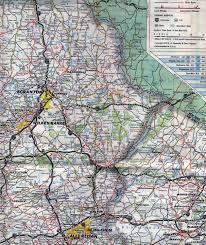 british road maps